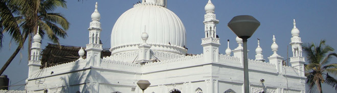 Haji Ali Dargah Shrine