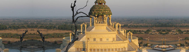 Tourist Places in Palitana