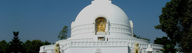 Tourist Places in Rajgir