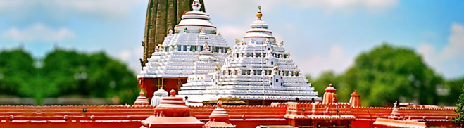 Tourist Places in Puri