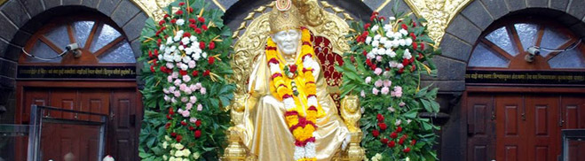 Tourist Places in Shirdi